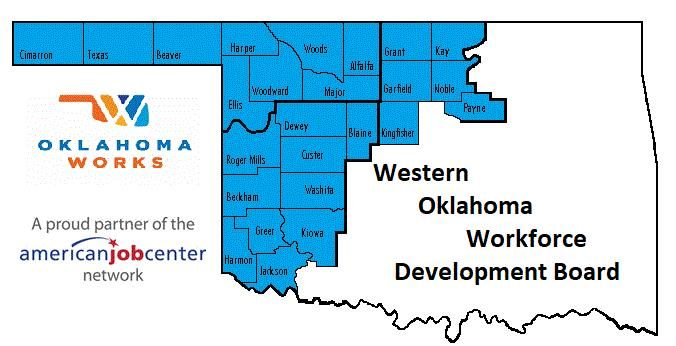 Western Oklahoma Workforce Development Board